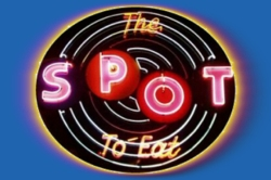 The Spot To Eat logo