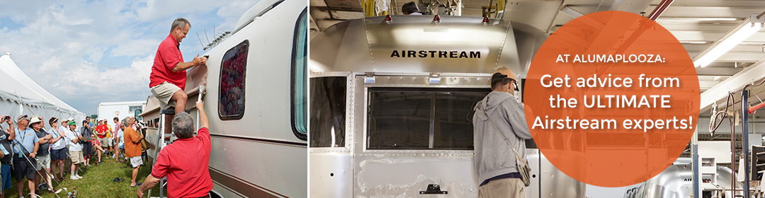Airstream Experts