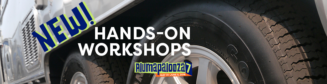 hands-on-workshops